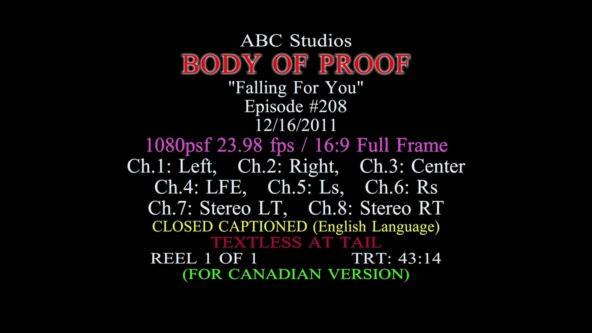 body of proof season 2 episode 19 cucirca