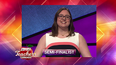 [Jeopardy! 2019 Teachers Tournament - Julia Rosinski]