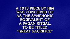 [Jeopardy! 2019 Teachers Tournament - Final Jeopardy Clue]