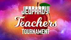 [Jeopardy! 2020 Teachers Tournament - Billboard]
