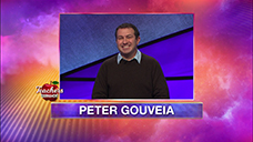 [Jeopardy! 2020 Teachers Tournament - Peter Gouveia]