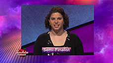 [Jeopardy! 2020 Teachers Tournament - Lauren Schneider Lipton]