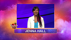 [Jeopardy! 2020 Teachers Tournament - Jenna Hall]