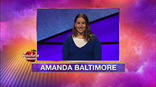[Jeopardy! 2020 Teachers Tournament - Amanda Baltimore]