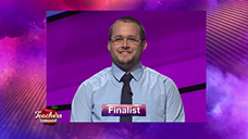 [Jeopardy! 2020 Teachers Tournament - Will Satterwhite]