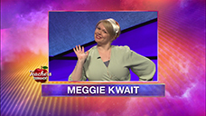 [Jeopardy! 2020 Teachers Tournament - Meggie Kwait]