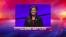 [Jeopardy! 2018 Teen Tournament - Claire Sattler]