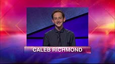 [Jeopardy! 2018 TeeTeenment - Caleb Wright]