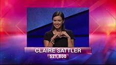 [Jeopardy! 2018 TeeTeenment - Claire Sattler]