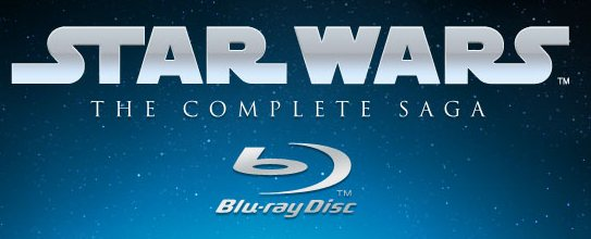 Star Wars Blu-ray release date