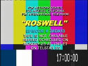 [Roswell feed rescheduled - yep, again]